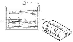 Cinghia Dick RS75 RS150