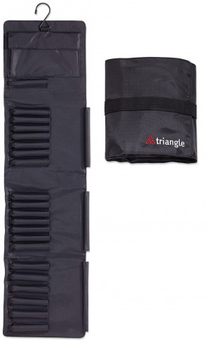 Roll bag empty for 21 pieces - tools by Triangle
