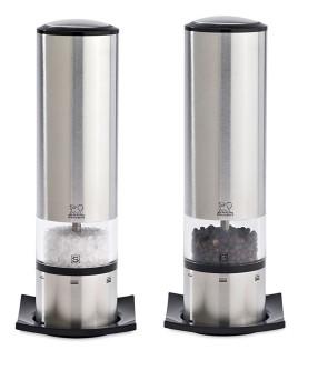 Elis Sense: Pepper and salt mill by Peugeot
