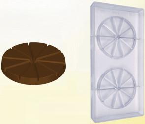 Stampo policarbonato torta