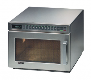 Forno digitale MICROONDE 1800 Watt con 20 memorie