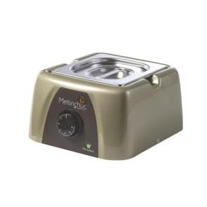 Meltinchoc 1.5 liters analogic melter machine for chocolate