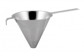 Chinese strainer in stainless steel