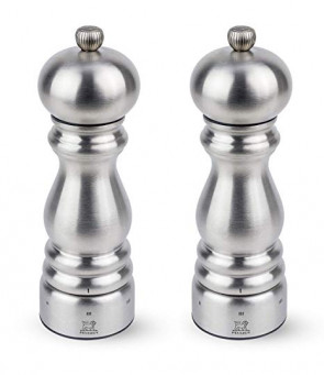Paris Chef: Pepper mill and salt mill U'Select by Peugeot
