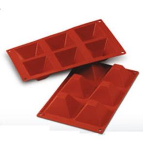 Flexipad piramide