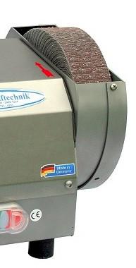 Ricambio Affilatrice GS-Schleiftechnik T20