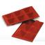 Stampo in Silicone alimentare Piramide