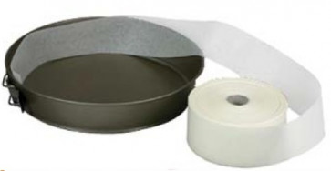 Rotolo da forno siliconata Ronden