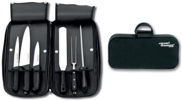 Pochette Base chef: Mallette de base avec 6 instruments de cuisine essentiels