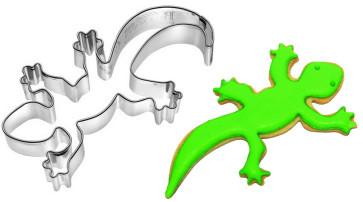Stampo tagliapasta Salamandra inox