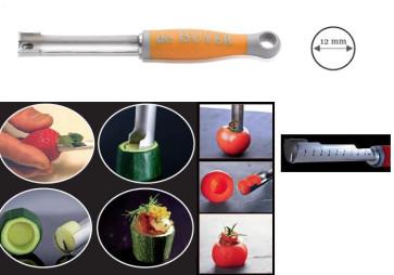 Extracteur manuel Orange Diamètre 12 mm De Buyer