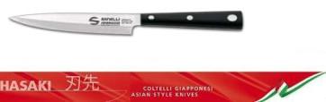Couteau éplucheur multi-usages Professionnel Hasaki de Sanelli Ambrogio