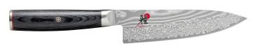 Couteau Damas 49 couches Gyutoh lame cm. 16 Miyabi Série 5000 FCD
