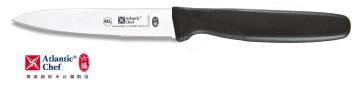 Couteau-éplucheur 11 cm. Efficient Series de Atlantic Chef