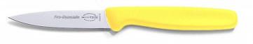 Spelucchino lama cm. 8 Dick Serie Prodynamic manico colore giallo