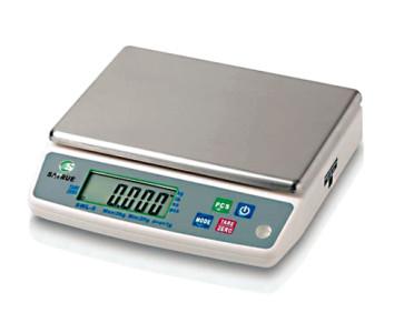 Balance digitale 0,5 g jusqu'à 5 Kg.
