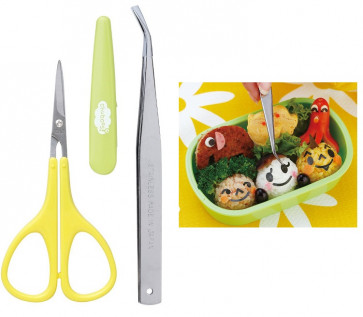 Set 2 ustensiles pour sushi  bentos Kai Japan