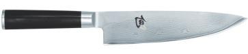 Coltello damasco cm. 20 Shun Classic Kai mancini