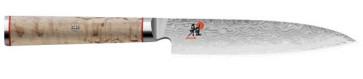 Couteau Damas 101 couches Chutoh lame cm. 16 Miyabi Série 5000MCD