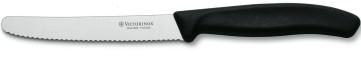 Couteau de table Victorinox dentelé