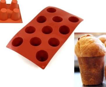 Stampo in silicone alimentare Baba medi