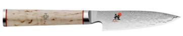 Couteau Damas 101 couches Shotoh lame cm. 9 Miyabi Série 5000MCD