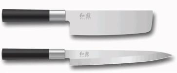 Set Sushi Kai Wasabi Noir