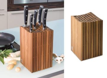 Blocco design 12 coltelli