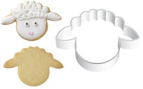 Tagliapasta Stampo Testa di agnellino