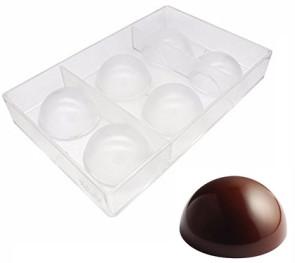 cioccolato Semisfera