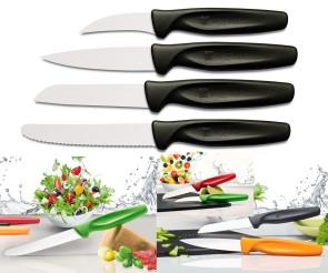 Set de 4 Couteaux-éplucheurs Wusthof Série Sharp-Fresh