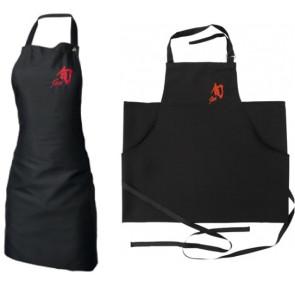 Kai Shun grembiule chef
