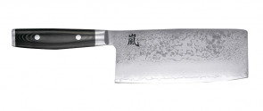 Mannaretta cm. 18 in acciaio damasco Serie RAN di Yaxell