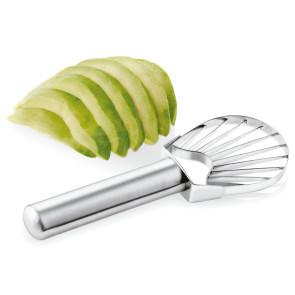 Pela e Taglia avocado