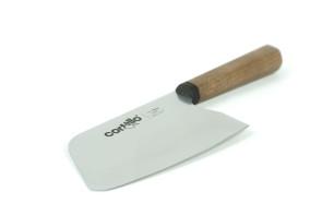 CORTELLO: couteau oriental et couperet ensemble par Ambrogio Sanelli