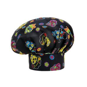 Cappello da Cuoco MEXICO