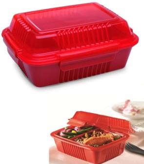 Contenitore porta pranzo e porta alimenti - Lunch box