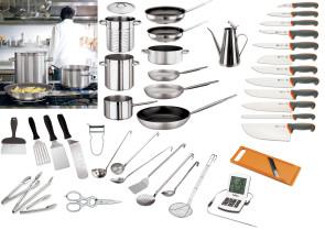 All for your Restaurant: allestimento professionale attrezzatura Ristorante