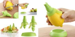 CITRUS SPRAY: Spray pour jus d'agrumes