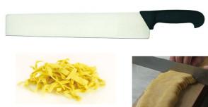 Couteau à pates 25 cm