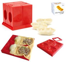 stampo ravioli, panzerotti, dumplings