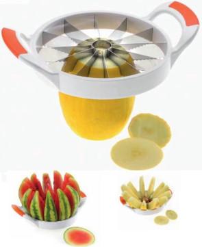 Coupe melon JUMBO