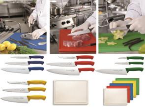 Set HACCP Cucina