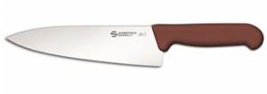 Couteau de chef cm. 20 Ligne BBQ par Ambrogio Sanelli