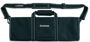 Valigetta borsa porta coltelli vuota da 16 posizioni di Chroma F.A. Porsche