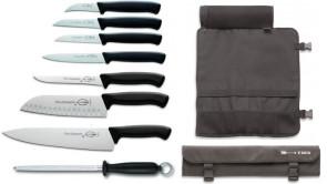 Valigetta completa di coltelli Dick Prodynamic