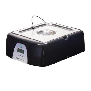 Fondant à chocolat électronique Meltinchoc Pro 13,7 litres
