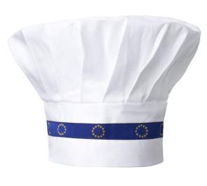 Cappello cuoco Europa