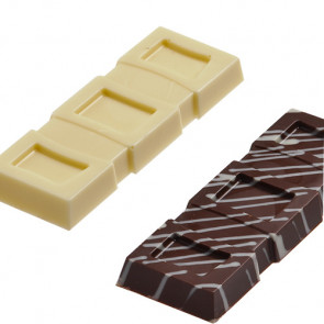 Moule en polycarbonate Martellato Snack Bar