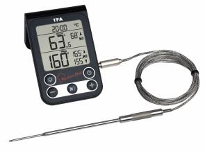 tfa termometro digitale
